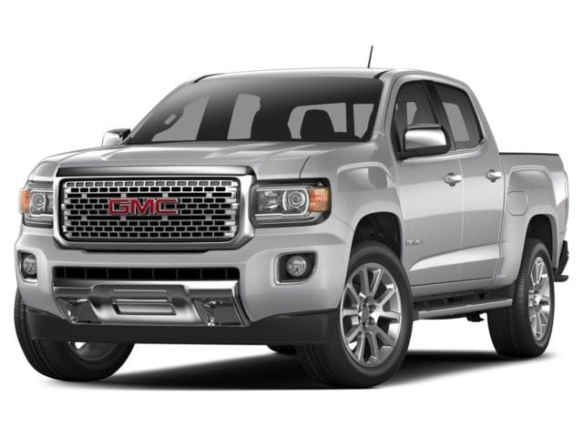 new 2017 gmc canyon for sale conroe tx hc6272. Black Bedroom Furniture Sets. Home Design Ideas