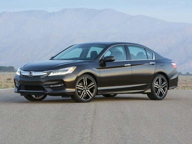Honda Accord  Toyota Camry Comparison Atlanta >> Honda Accord Toyota Camry Comparison Duluth Serving Atlanta