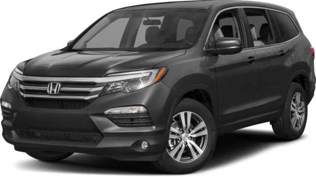 honda pilot comparison in atlanta gwinnett place honda. Black Bedroom Furniture Sets. Home Design Ideas