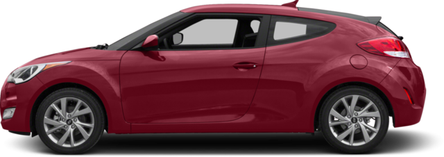 2017 Hyundai Veloster Hatchback Value Edition
