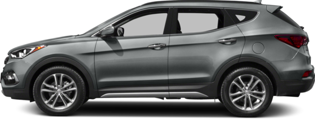 2017 Hyundai Santa Fe Sport SUV 2.0L Turbo