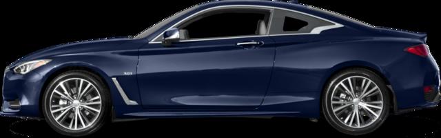 2017 INFINITI Q60 Coupe 2.0t Premium