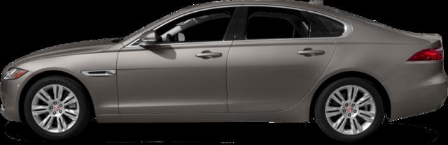 2017 Jaguar XF Sedan 20d Premium