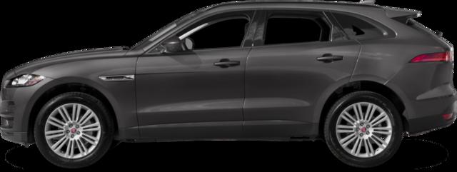 2017 Jaguar F-PACE SUV 20d Premium