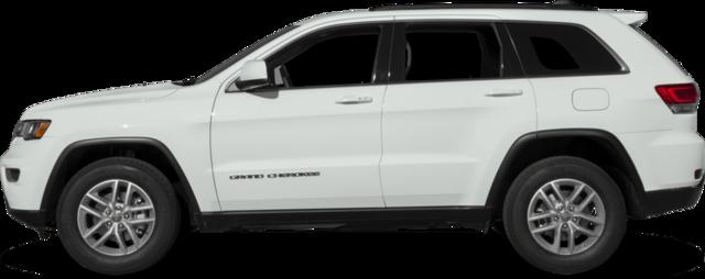 2017 Jeep Grand Cherokee SUV Laredo 4x4