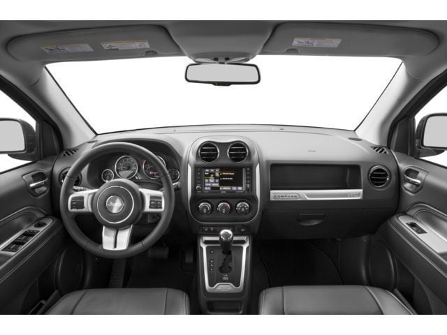 Jeep Compass In Great Falls Mt Lithia Chrysler Jeep Dodge Of Great Falls