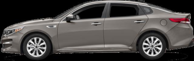 2017 Kia Optima Sedan LX
