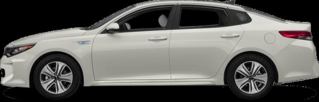 2017 Kia Optima Hybrid Sedan Base