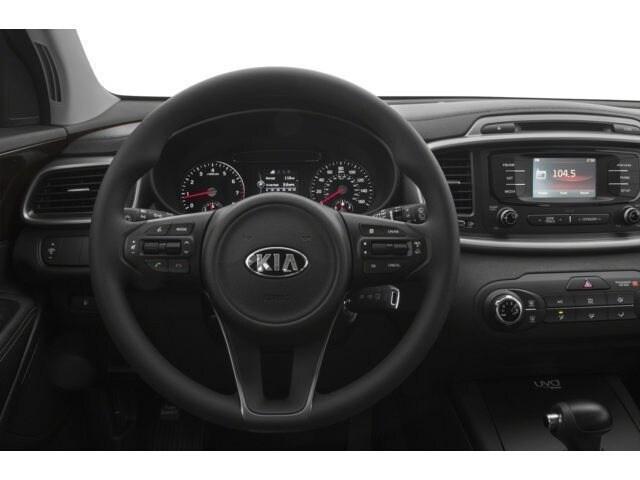 2017 Kia Sorento SUV