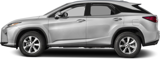 2017 Lexus RX 350 SUV