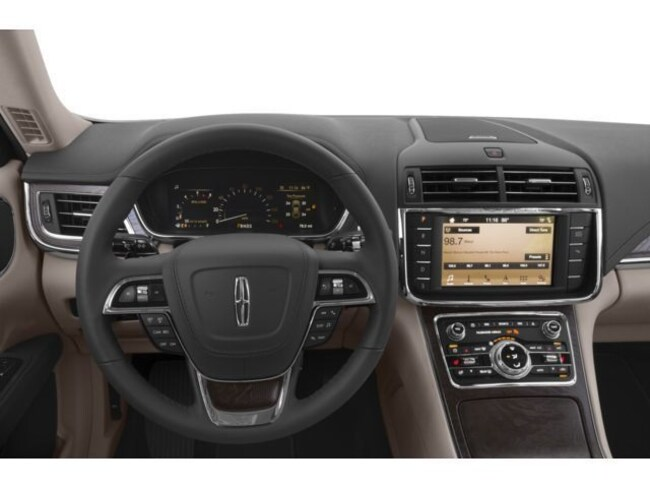 New 2017 Lincoln Continental For Sale at Montrose Lincoln of Alliance |  VIN: 1LN6L9NCXH5623435