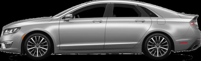 2017 Lincoln MKZ Hybrid Sedan Reserve