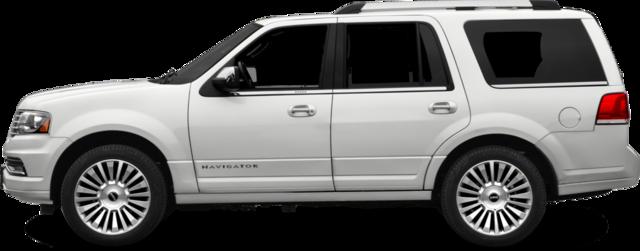 2017 Lincoln Navigator SUV Reserve