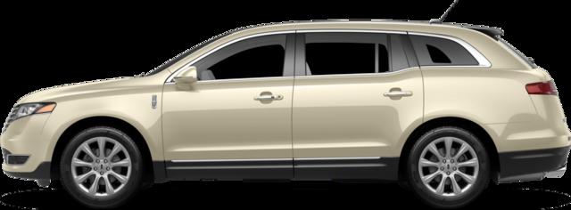 2017 Lincoln MKT SUV