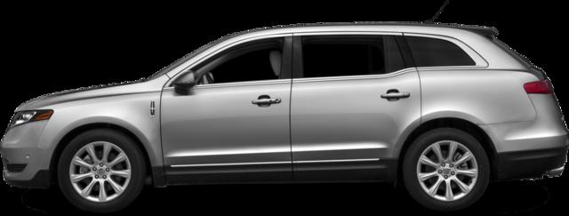 2017 Lincoln MKT SUV Elite