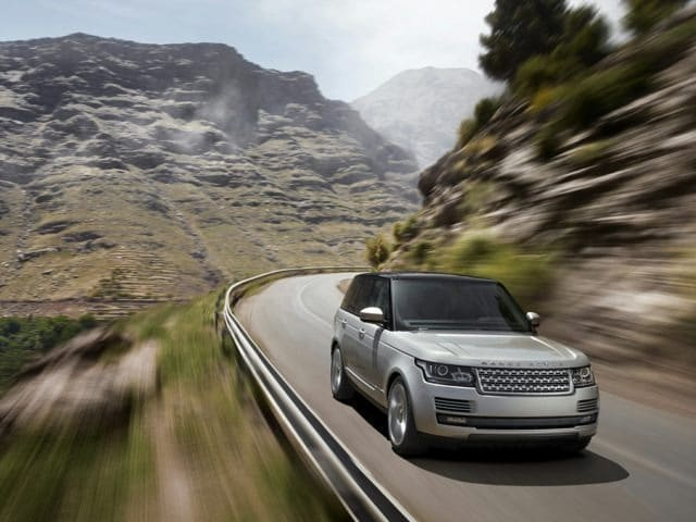 Land Rover Lake Bluff New Land Rover And Used Car Dealer In Lake - Range rover inventory