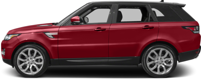 2017 Land Rover Range Rover Sport SUV 3.0L V6 Turbocharged Diesel HSE Td6