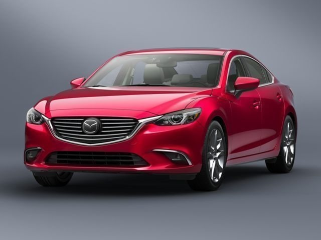 Ontario Mazda The Mazda A Spacious And Efficient Sedan For - Mazda ontario dealers
