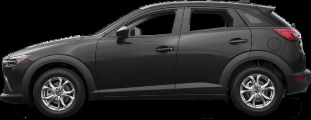 2017 Mazda Mazda CX-3 SUV Sport