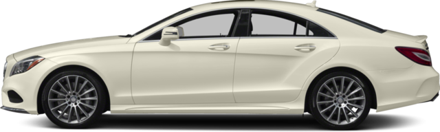 2017 Mercedes-Benz CLS 550 Coupe 4MATIC