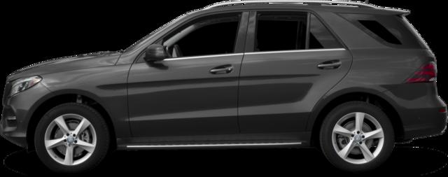 2017 Mercedes-Benz GLE 300d VUD