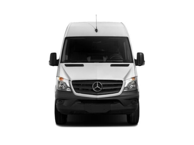New 2017 mercedes benz sprinter 2500 for sale state for Mercedes benz state college pa