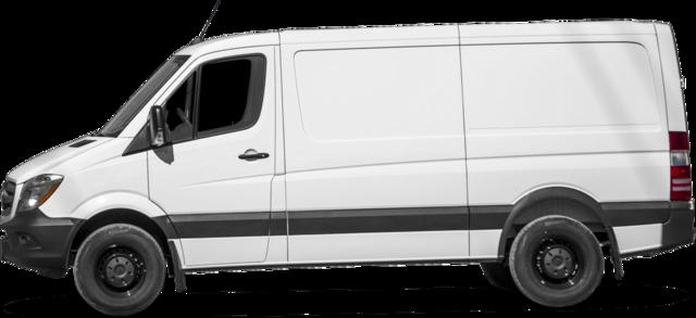 2017 Mercedes-Benz Sprinter 2500 Van Standard Roof V6