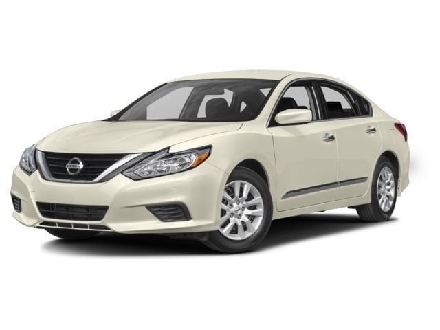 New 2017 Nissan Altima 2.5L SV for sale in Grand Rapids, MI