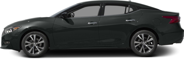 2017 Nissan Maxima Sedan 3.5 SV