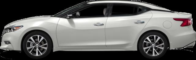 2017 Nissan Maxima Sedan 3.5 SL