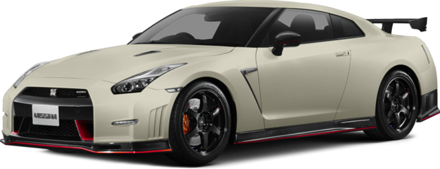2017 Nissan GT-R Coupe NISMO