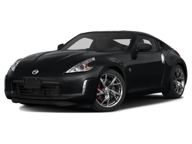 2017 Nissan 370Z Performance Coupe