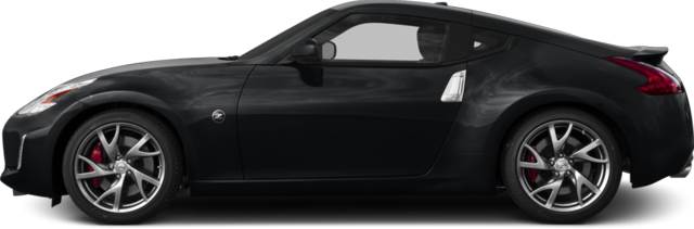 2017 Nissan 370Z Coupe Sport
