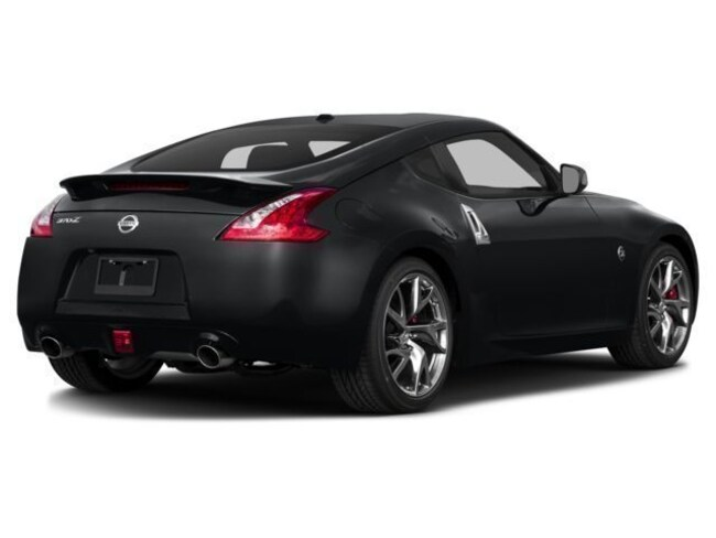 New 2017 Nissan 370z For Sale Uniontown Pa