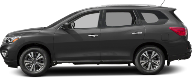 2017 Nissan Pathfinder SUV SV
