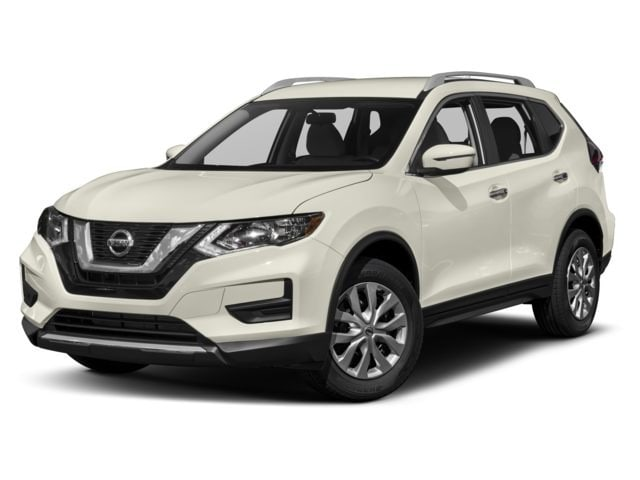 Nissan Rogue Rental Car