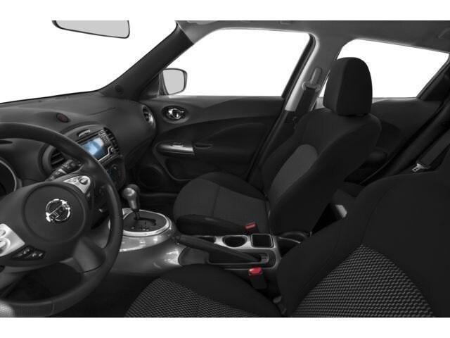 Test Drive A 2017 Nissan Juke at Temecula Nissan serving Temecula,CA