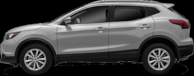 2017 Nissan Rogue Sport SUV SV