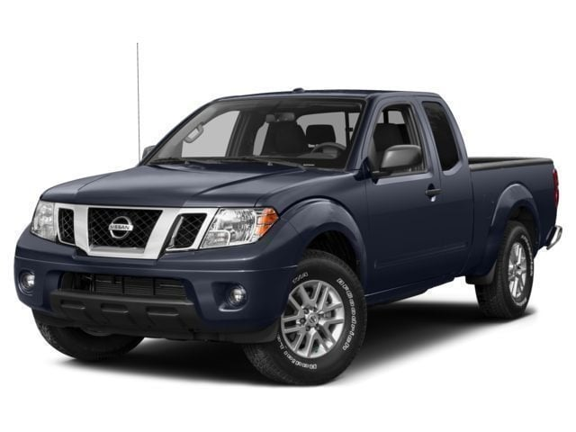 Nissan Frontier Rental Car