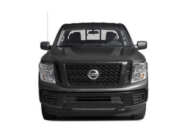 new 2017 nissan titan xd for sale in morristown near knoxville greeneville newport tn. Black Bedroom Furniture Sets. Home Design Ideas