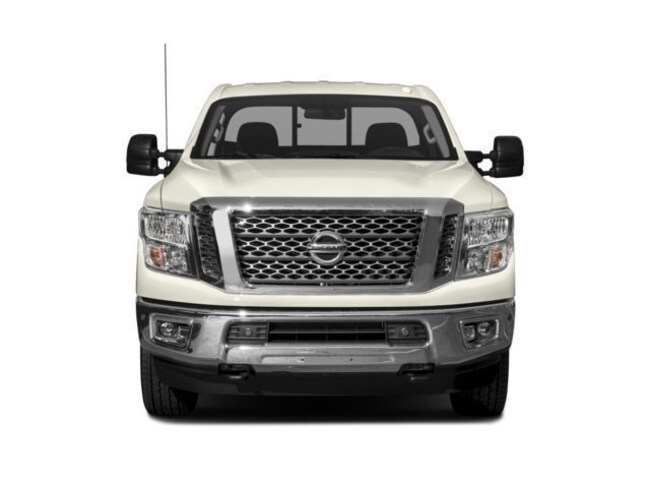 new 2017 nissan titan xd for sale in waldorf md near clinton md saint charles camp springs. Black Bedroom Furniture Sets. Home Design Ideas