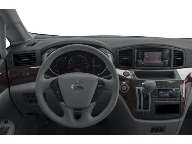 2017 Nissan Quest Van