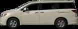 2017 Nissan Quest Van SV