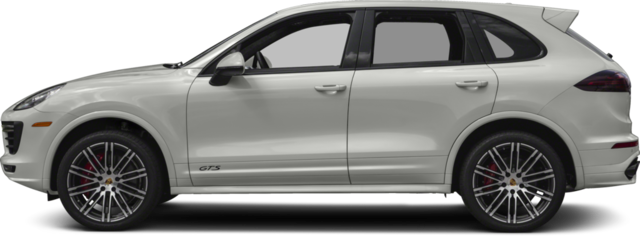 2017 Porsche Cayenne SUV GTS