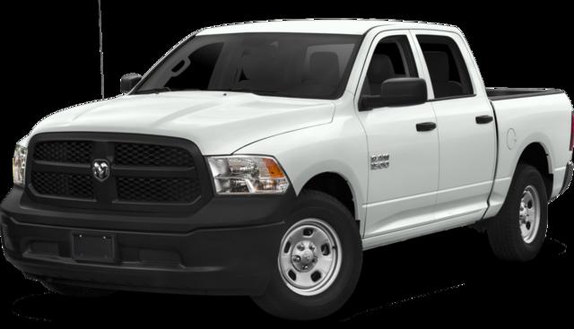 2017 Ram 1500 Truck