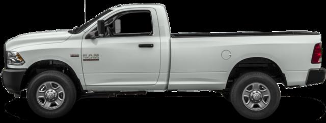 2017 Ram 3500 Truck Tradesman