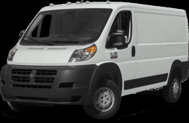 2017 Ram ProMaster 1500 Van