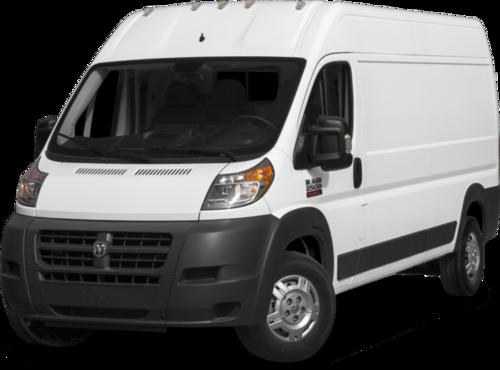 2017 Ram ProMaster 3500 Van