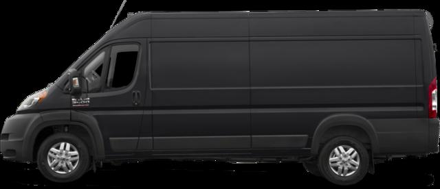 2017 Ram ProMaster 3500 Van High Roof