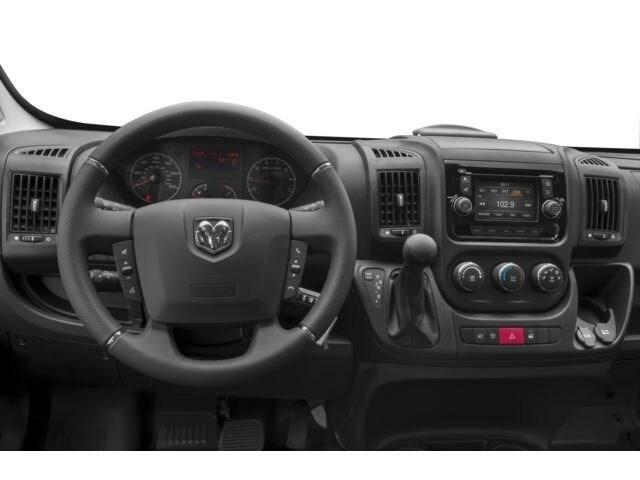 2017 Ram ProMaster 2500 Window Van Van